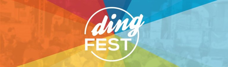 Dingfestbanner